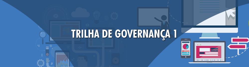 Trilha de Governança I